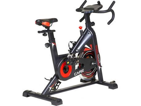 """Vélo """"Speed Racer"""" - Noir et Rouge"""