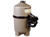"Filtration piscine - Diatomées -""Pro Grid"" - 11 m3/h - Hayward"