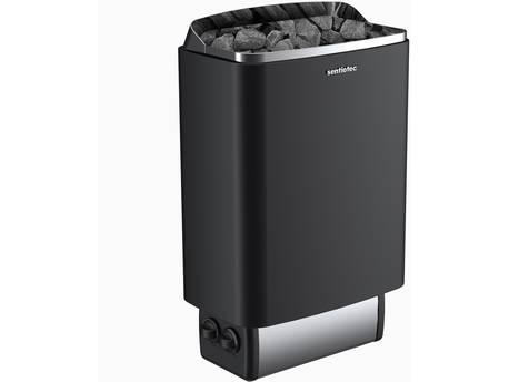 Poêle 190 pour sauna - Commande intégrée 6 kW