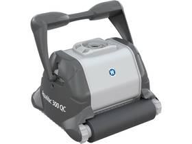 """Robot piscine électrique Hayward """"Aquavac 300"""" mousse QC - 28 x 41 x 41 cm - Gris"""