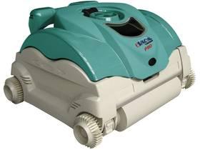 """Robot piscine électrique Hayward """"eVac Pro"""" - 77 x 45 x 62.5 cm - Vert / Blanc + chariot P/8"""