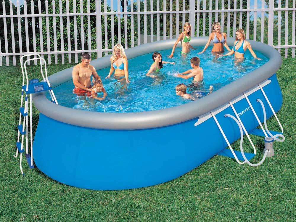 piscine tubulaire 6.10