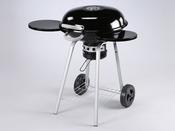 """Barbecue charbon de bois """"Samana"""" - grille diamètre  42 cm"""