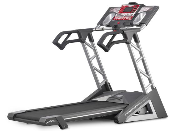 Tapis De Course Explorer évolution G637 Bh Fitness 16476