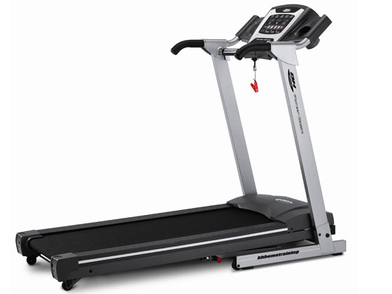 Tapis De Course Pionner Classic G6442 Bh Fitness 27768
