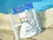 Kit accessoires de nettoyage liner