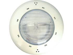 Projecteur extra-plat pour piscine bois - 100 W - Blanc