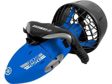 """Scooter sous-marin Yamaha """"Seascooter RDS250"""" - Bleu"""