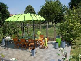 salon de jardin - Jardin Mobilier