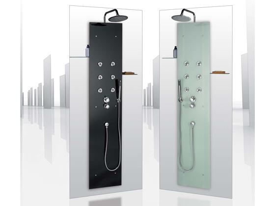 Cat gorie accessoire douche page 16 du guide et comparateur d 39 achat - Colonne de douche massante ...
