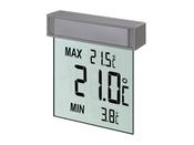 """Thermomètre de fenêtre digital """"Vision"""""""