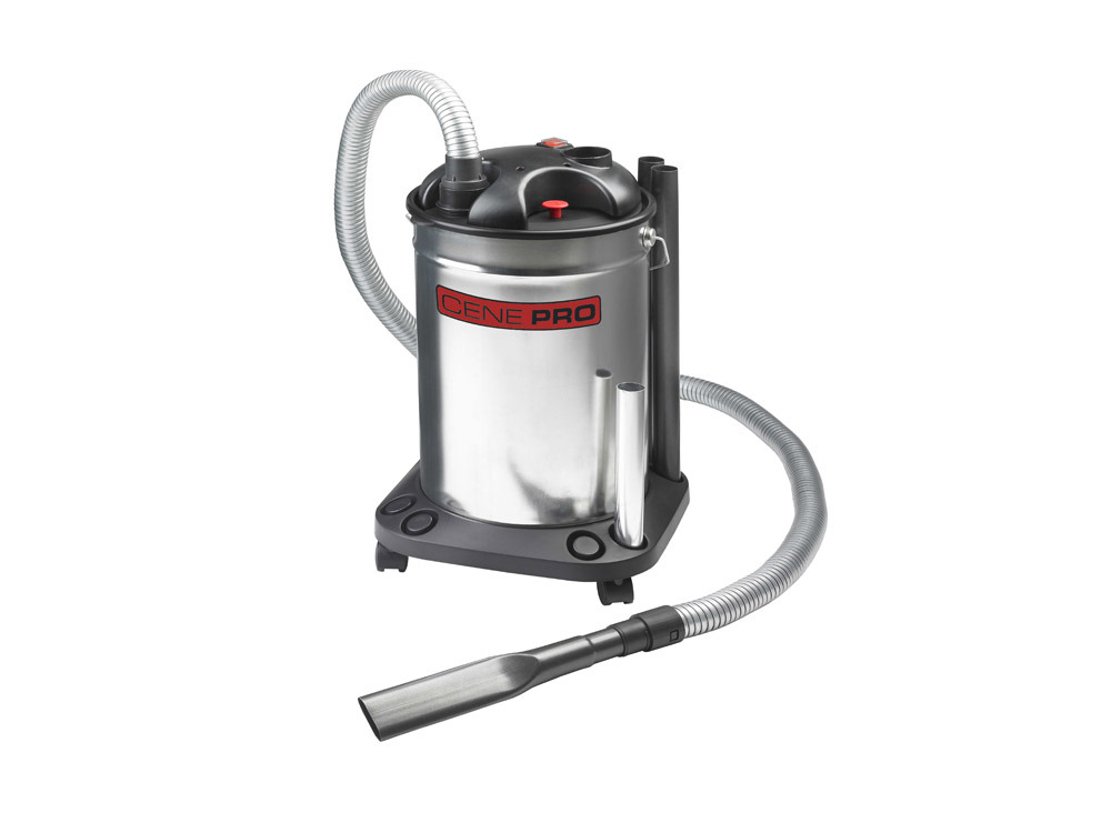 Aspirateur cendres professionnel 58204 - Aspirateur a cendres ...