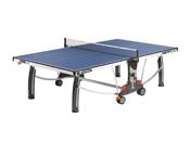 "Table ping pong intérieur ""Performance 500"" - 274 x 152 x 76 cm - Bleu"