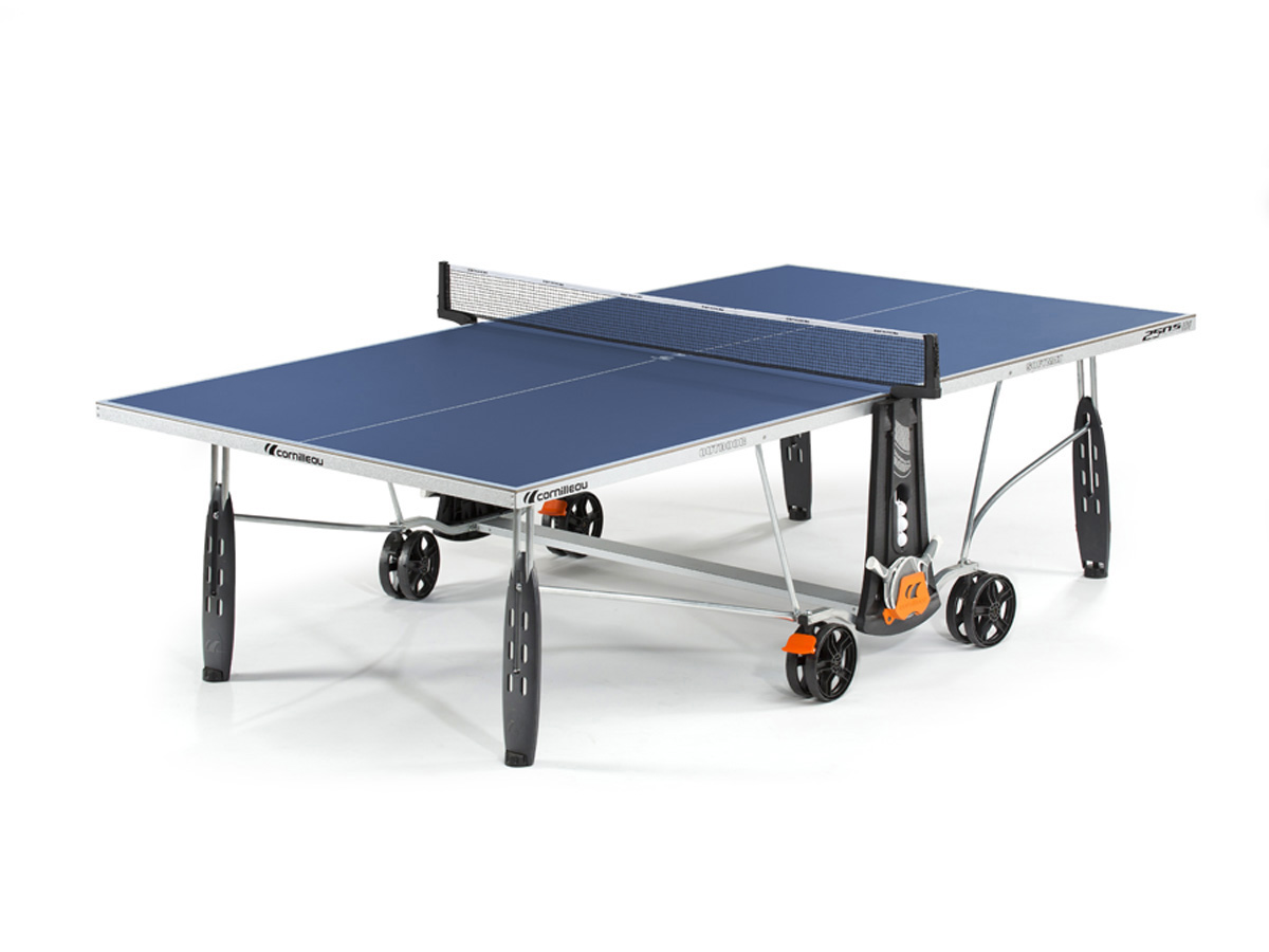 table ping pong ext rieur sport 250 s 274 x 152 x 76. Black Bedroom Furniture Sets. Home Design Ideas