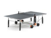 """Table ping pong extérieur """"Sport 150 S"""" - 274 x 152 x 76 cm - Gris"""