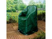 Housse pour chaises de jardin - 61 x 68 x 107 cm