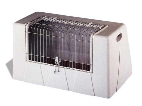 Autobox simple chien