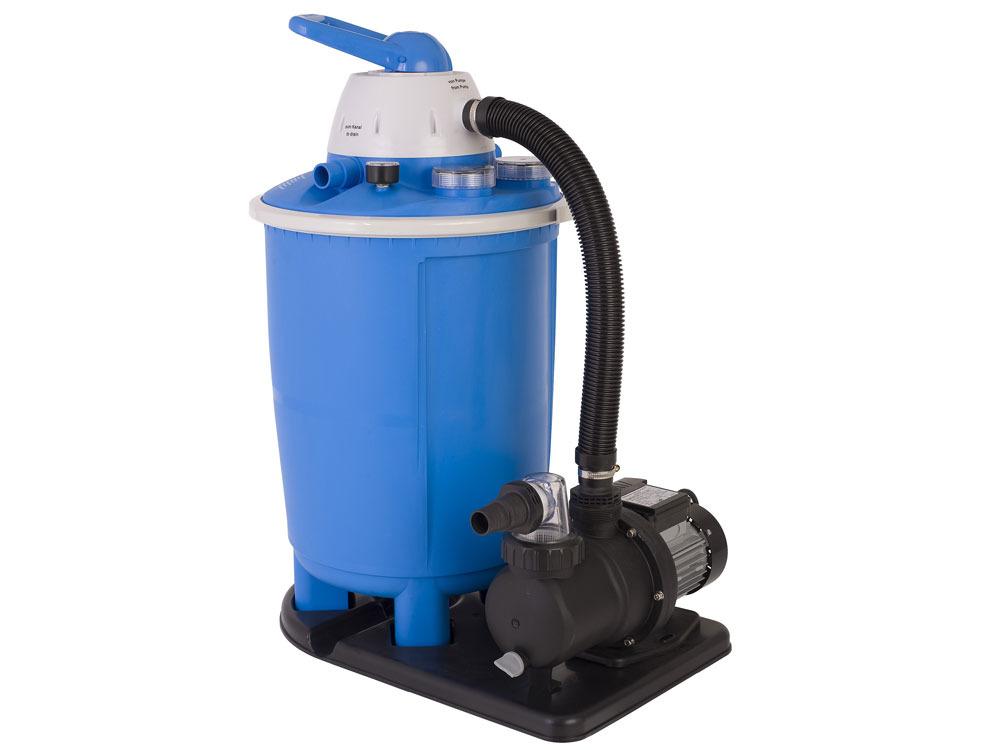 groupe de filtration  u0026quot elba u0026quot  - 8m3  h  4 cv 26001 38806