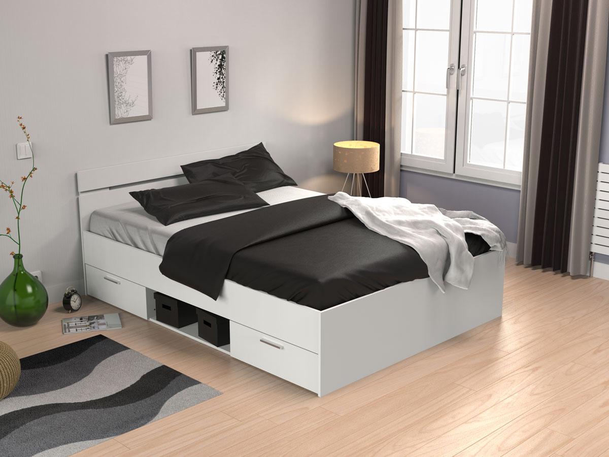 Elegant Bett 140 Cm Bestand An Bett Ideen
