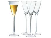 Set de verres à vin blanc - 8 pièces