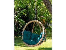 Nacelle jardin globo chair 55430 - Nacelle suspendue jardin ...
