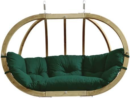 "Nacelle jardin Amazonas ""Globo Royal Chair"" - 176 x 118 x 72 cm"