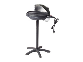 barbecue lectrique le casagrill puissance 1800 w 230 v 80586. Black Bedroom Furniture Sets. Home Design Ideas