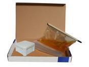 Accessoires - Boîte de dérivation résine gel GKM250-40