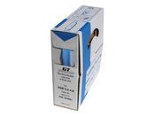 Accessoires - Gaine thermorétractable - Application: ø8,5 à 5,7mm