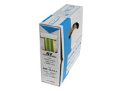 Accessoires - Gaine thermorétractable - Application: ø11,4 à 8,5mm