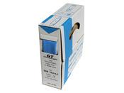 Accessoires - Gaine thermorétractable - Application: ø18,0 à 11,4mm