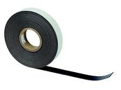 Ruban adhésif autoamalgamant couleure noir - 4.6 m