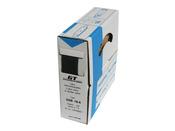 Accessoires - Gaine thermorétractable - Application: ø16,2 à 6,1mm