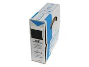 Accessoires - Gaine thermorétractable - Application: ø21,6 à 8,1mm