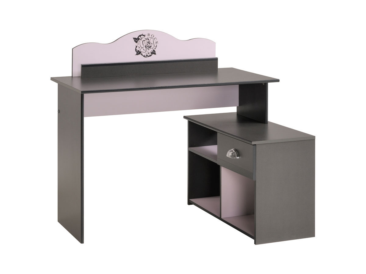 habitat bureau enfant hester meubles et rangements pour. Black Bedroom Furniture Sets. Home Design Ideas