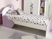 """Rangement """"Butterfly"""" - 105 x 90 x 17 cm"""