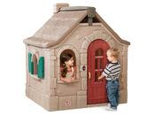 """Cabane en résine """"StoryBook Cottage"""""""