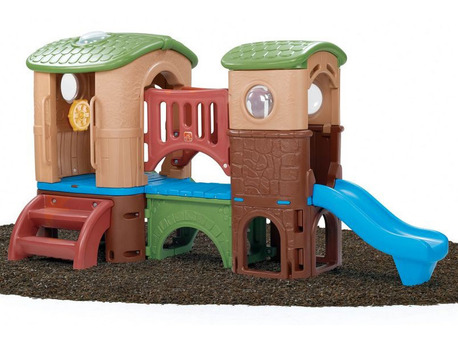 """Station de jeux """"Clubhouse Climber"""""""