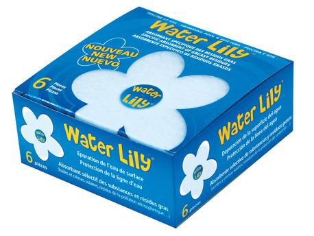 """Accessoire/entretien piscine """"Water lily"""""""