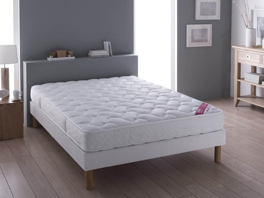 matelas latex johannesburg 90 x 190 cm 55195. Black Bedroom Furniture Sets. Home Design Ideas