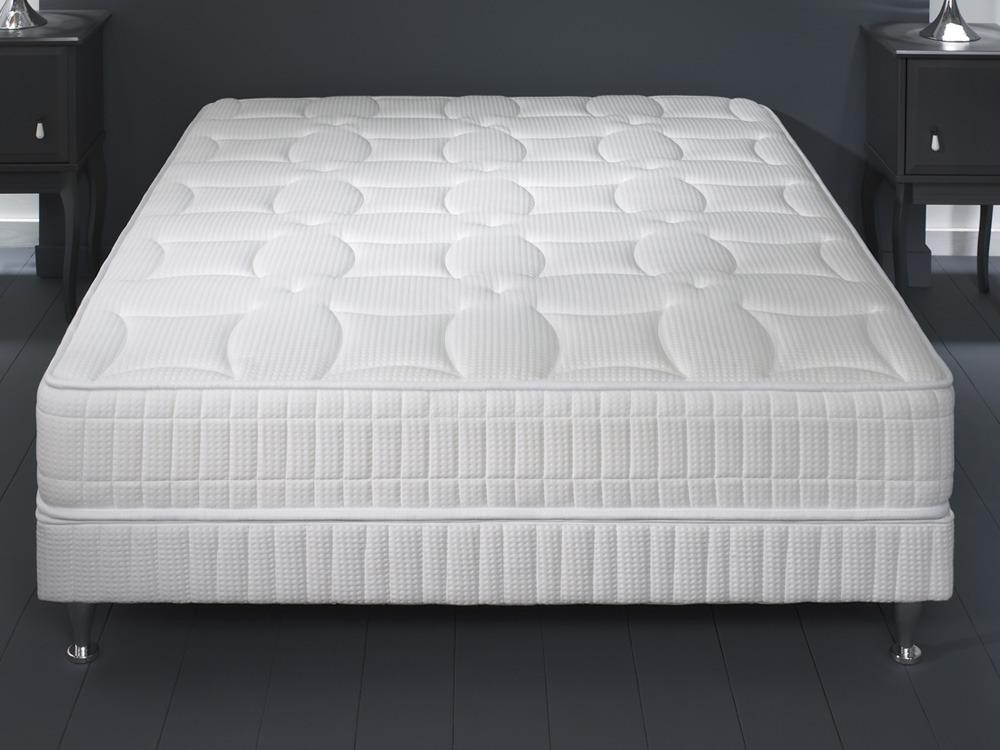 matelas ressorts simmons ankara 90 x 190 cm 51138. Black Bedroom Furniture Sets. Home Design Ideas