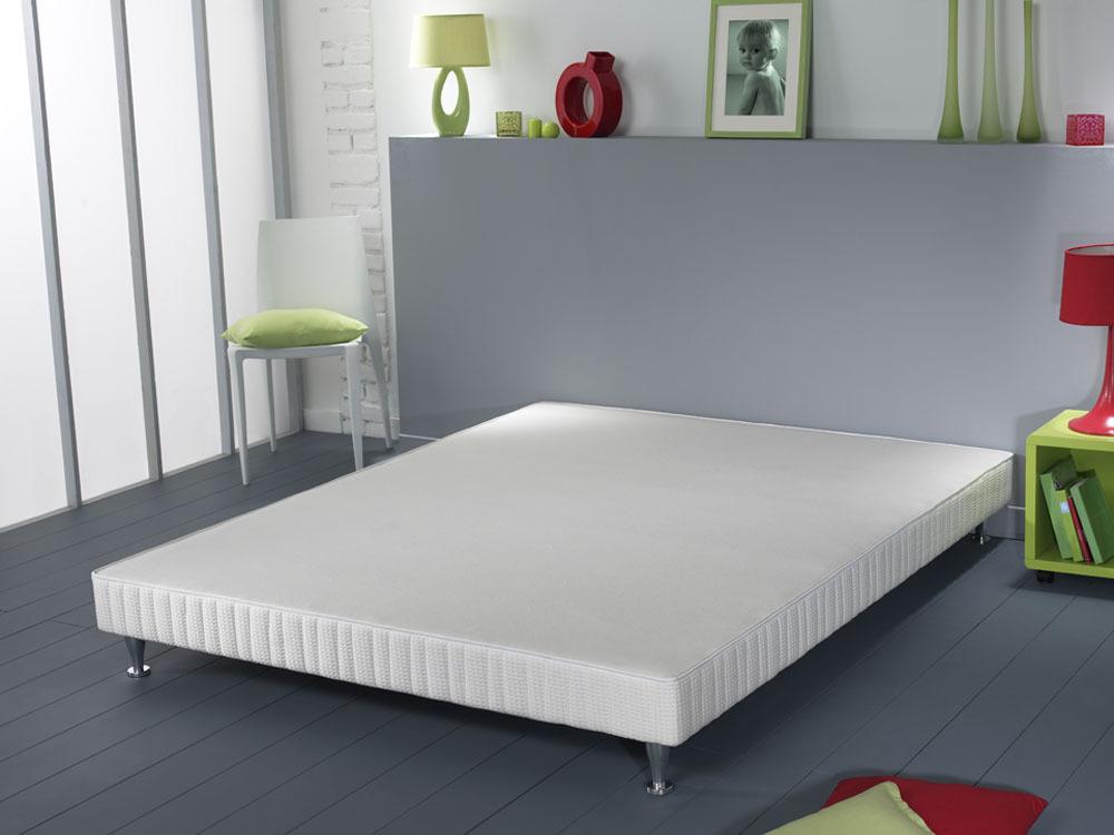 sommier simmons vitasom 90 x 190 cm 51145. Black Bedroom Furniture Sets. Home Design Ideas