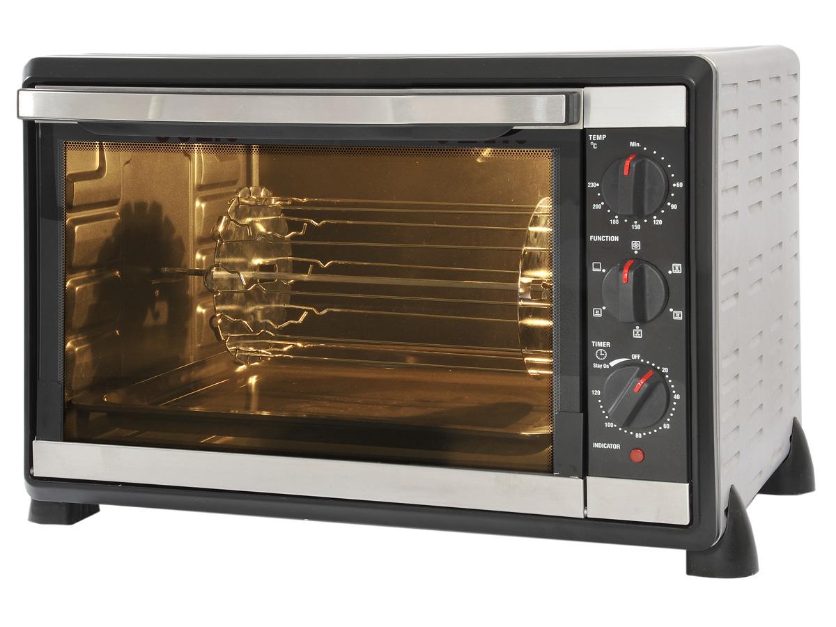kitchen chef ck 42 gs catgorie mini four. Black Bedroom Furniture Sets. Home Design Ideas