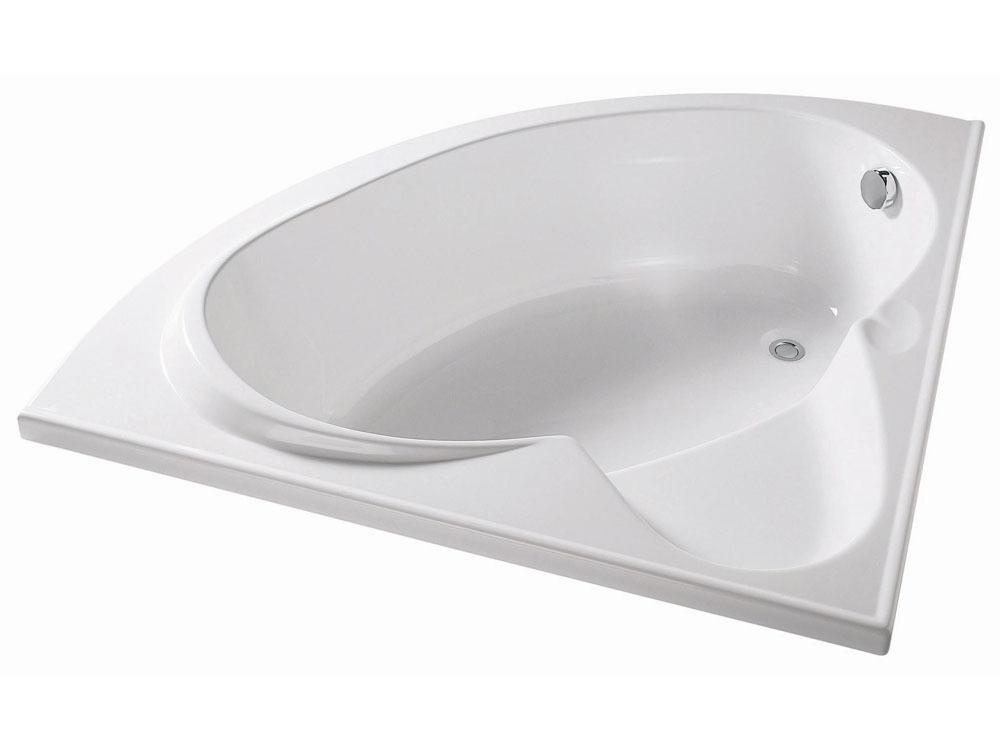 baignoire baln o eau air noumea i 135x135cm 51036. Black Bedroom Furniture Sets. Home Design Ideas