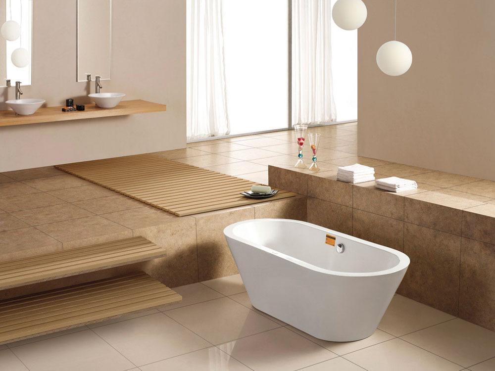baignoire ovale don juan 180 x 80 x 60 cm 55372. Black Bedroom Furniture Sets. Home Design Ideas