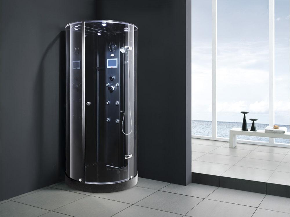 colonne de douche cascadia