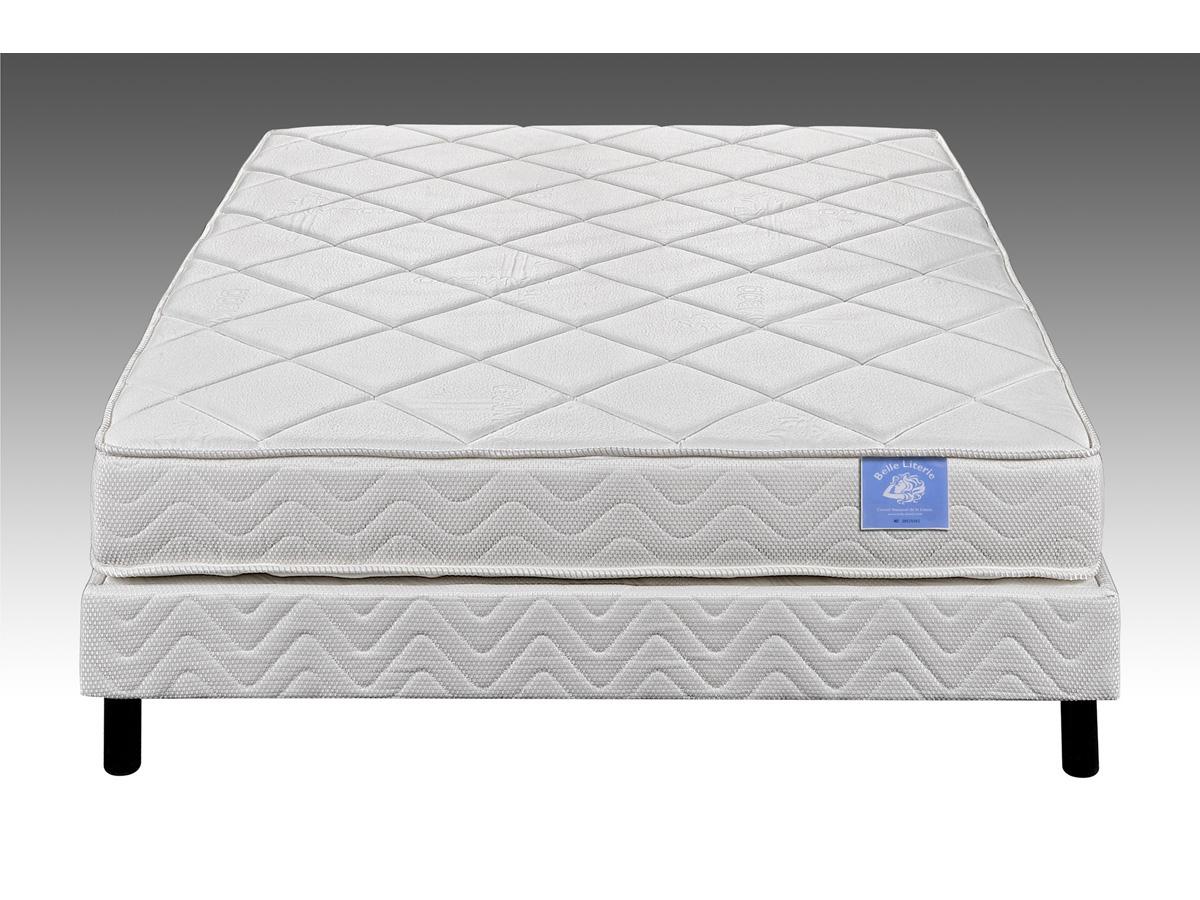 matelas latex luxe elisa 90 x 190 cm 79490. Black Bedroom Furniture Sets. Home Design Ideas