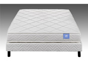 "Matelas ressorts luxe ""Elody"" - 90 x 190 cm"