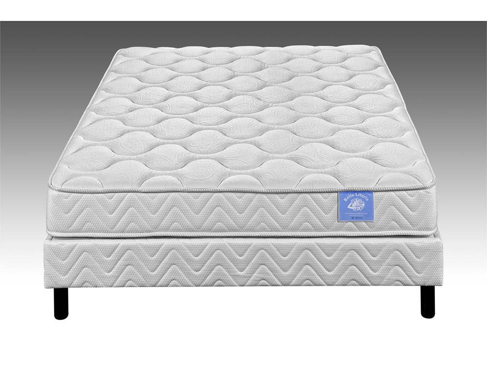 matelas mousse sp cial dos diana 90 x 190 cm 79485. Black Bedroom Furniture Sets. Home Design Ideas