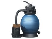 Groupe de filtration à sable complet 4m3/h